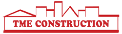 TME Construction Logo